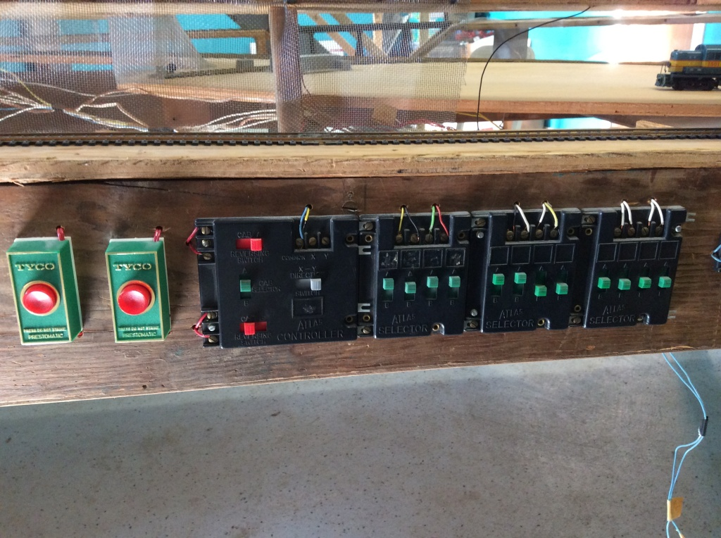 Wiring Controls